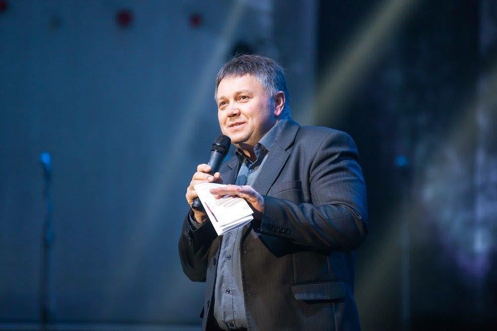 Пётр Дудник провёл онлайн-семинар с важным посланием