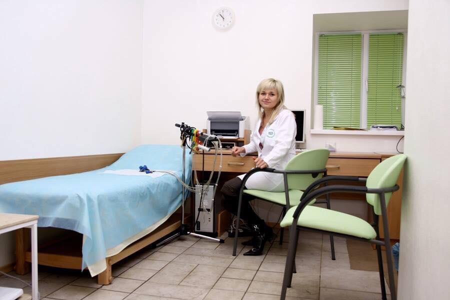 Бесплатная медицинская помощь ВПЛ и жителям АТО