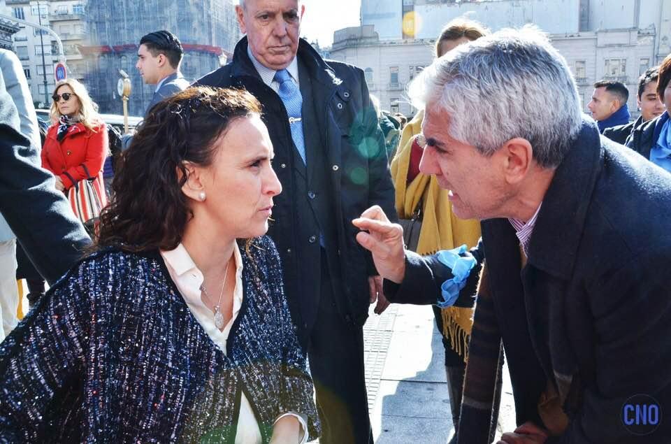 Алехандро Родригес посетит Славянск